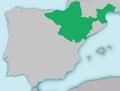 Mapa Barbatula quignardi.png