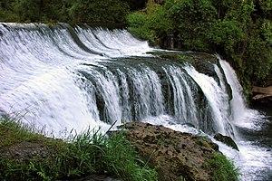 Hawke's Bay Region - Maraetotara Falls