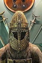 Maratha Helmet