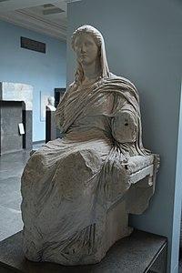 Demetra Wikipedia