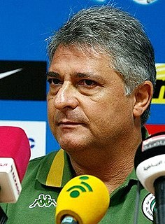 Marcos Paquetá Brazilian football manager and former player