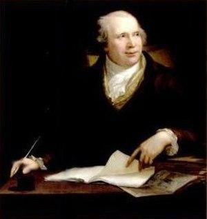 Markus Herz - Markus Herz; portrait by Friedrich Georg Weitsch.