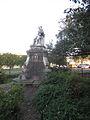 Margaret Statue Side.JPG
