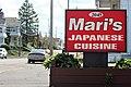 Mari's Japanese Cuisine in Schenectady, New York.jpg
