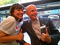 Maria Augimeri and Andy Byford.jpg