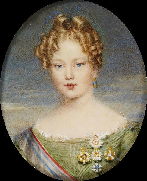 Ficheiro:Maria II 1833.png