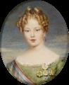 Maria II 1833.png