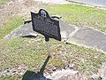 Marianna St Luke Baptist Church plaque02.jpg