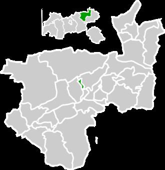 Mariastein, Tyrol - Image: Mariastein