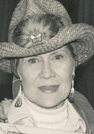 Marijohn Wilkin - Promotional photo