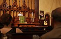 Marine Corps' chaplain addresses congregation at Marine Week Cleveland 120617-M-ZB219-015.jpg