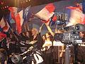 Marine Le Pen banquet des Mille Paris XV l maitrier éléctions presidentielles.jpg