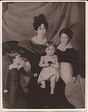 Mercedes de Lasala de Riglos - WikiVisually