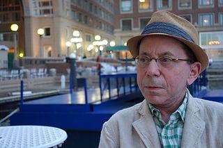 Mark Fischer (attorney) American legal writer