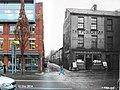 Market Street - May Street junction, Belfast (15848166838).jpg