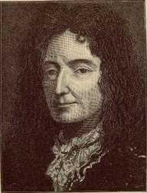 Henri Albert de La Grange d'Arquien - Henri Albert de La Grange d'Arquien