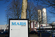 Mars Incorporated, Veghel, Netherlands, 2013.jpg
