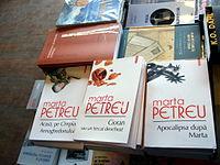 Marta Petreu opere2.jpg