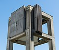 Martin-Luther-King-Kirche (Hamburg-Steilshoop).Glockenturm.7.31069.ajb.jpg