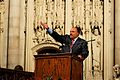 Martin Luther King, III 2007 NYC.jpg