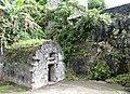 Martinique - St. Pierre - The Prison - Sylbaris Crypt - 51082308622.jpg
