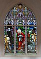 Martyrdom window, All Saints, Edge Hill.jpg