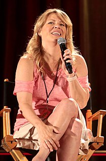 Mary Elizabeth McGlynn American voice actress and director