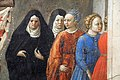 Masaccio, desco da parto per una nobildonna fiorentina, 04.JPG