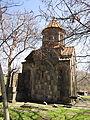 Mashtots Hayrapet Church (Garni).JPG
