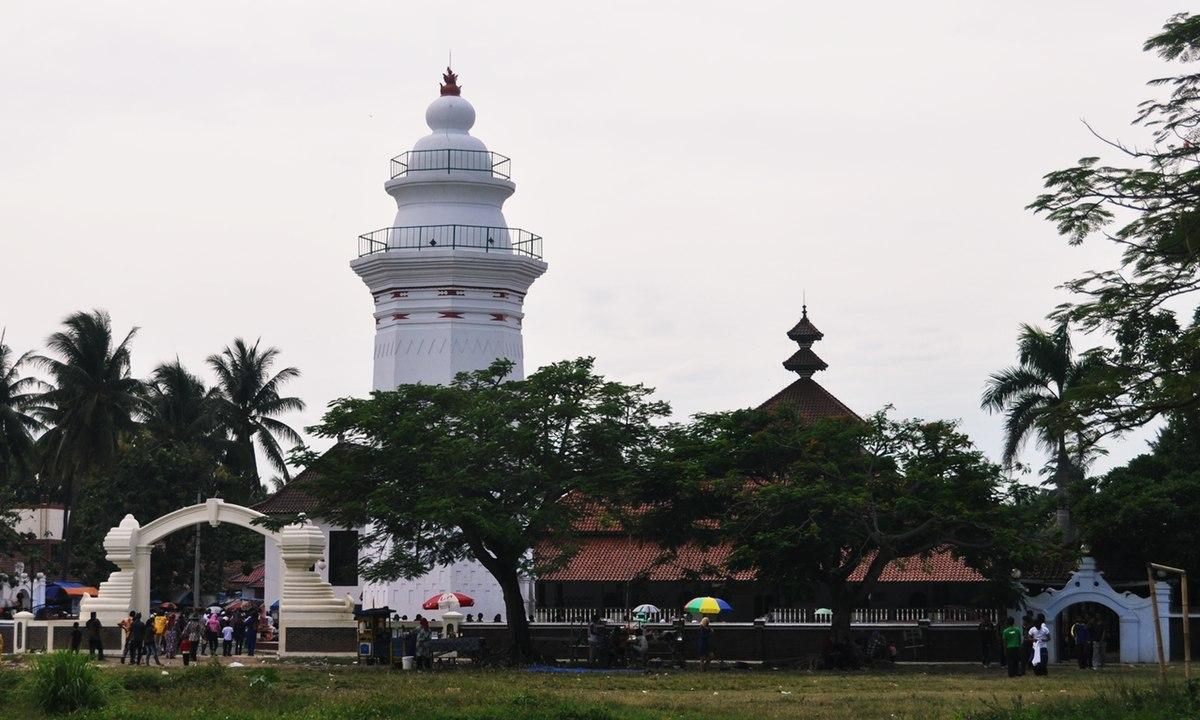 Great Mosque Of Banten Wikipedia Math Wallpaper Golden Find Free HD for Desktop [pastnedes.tk]
