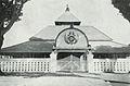 Masjid Besar (Muhammadiyah) Yogyakarta, Kota Jogjakarta 200 Tahun, plate before page 89.jpg