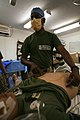 Mass casualty drill at Camp Taqaddum DVIDS127311.jpg