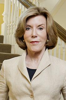 Mathea Falco U.S. civil servant