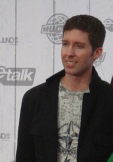 Matt Brouwer Canadian singer