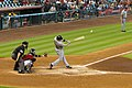 Matt Diaz hitting against the Houston Astros.jpg