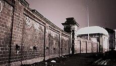 Mauer am Schlachthof in Karlsruhe - panoramio.jpg