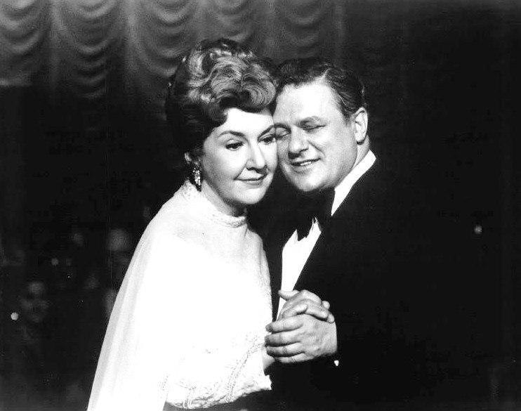 Maureen Stapleton Charles Durning Queen of the Stardust Ballroom