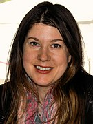 Maureen Johnson -  Bild