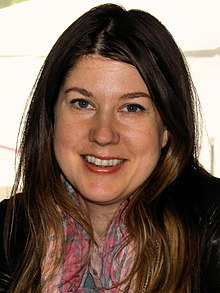 Maureen johnson 2012.jpg