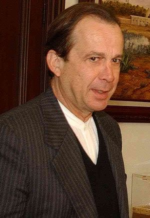 Mauricio Fernández Garza - Mauricio Fernández Garza