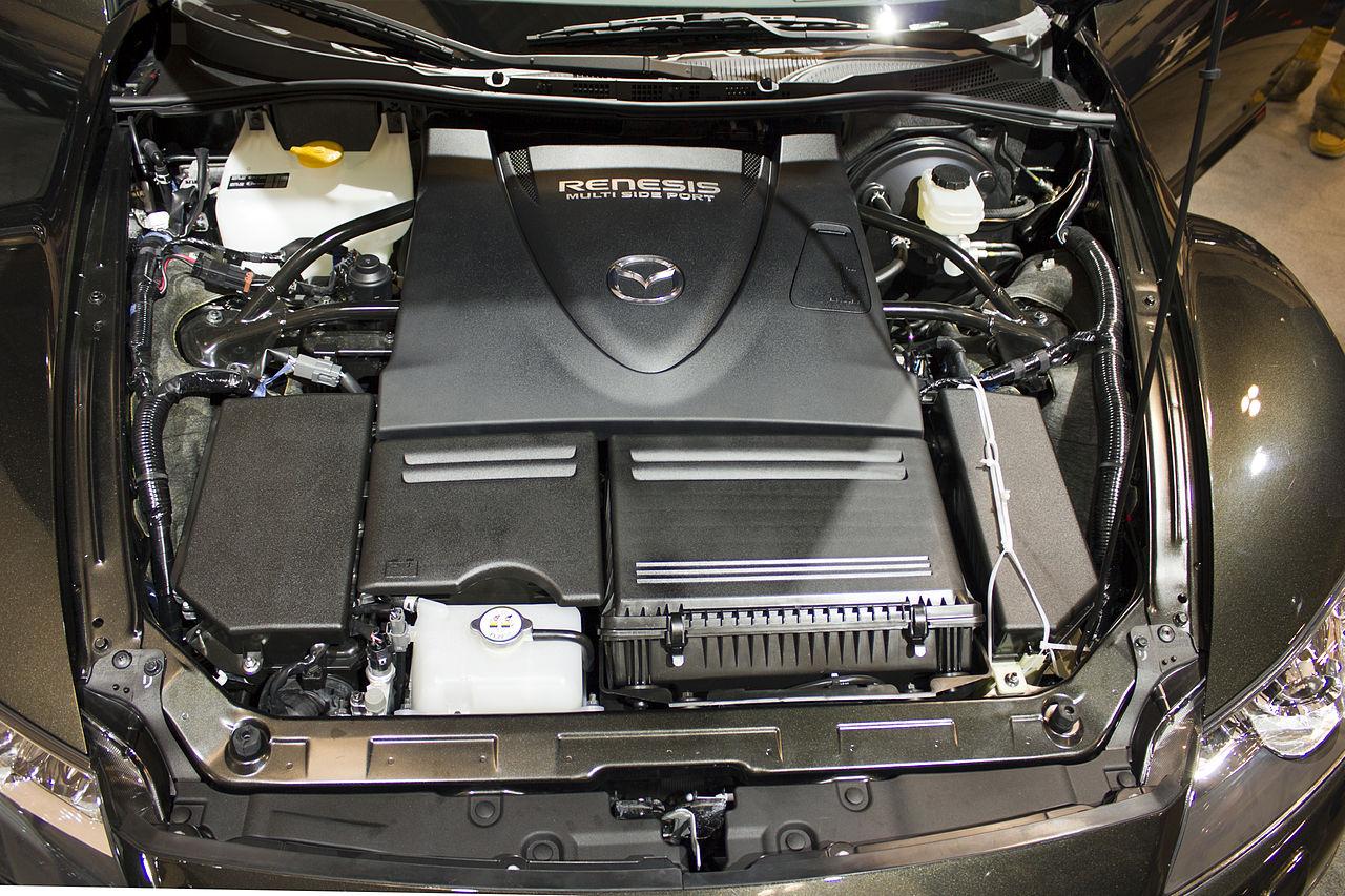 File Mazda Rx8 Engine Jpg Wikipedia