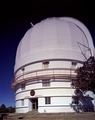 McDonald Observatory, operated by the University of Texas at Austin, and located in Fort Davis, Texas LCCN2011633320.tif