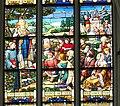 Mechelen St Rombouts stained glass windows 03.JPG