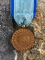 Medal 2500 years of the Persian Empire reverse AEACollections.jpg