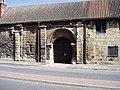 Medieval building - geograph.org.uk - 66460.jpg