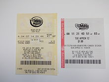 The 2010 Expansion Of Mega Millions And Ball Edit