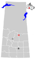Melfort, Saskatchewan Location.png