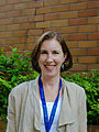 Melissa Hagemann Wikimania (20130810-DSC04237).jpg
