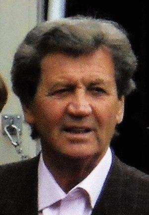 Melvyn Bragg - Bragg in 2011