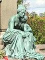 Memorial to Princess Marie of Orléans - Copenhagen - DSC07200.JPG